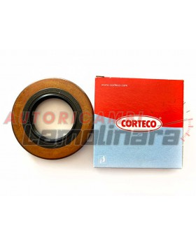 35.8x68x10 oil seal 68x35.8X10 for Fiat 40002190 124 131 differential pinion