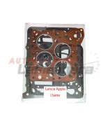 Lancia Appia copper cylinder head gasket + full complete set engine Mk1 first serie