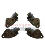 front brake wheel cylinders Lancia Appia second third III series 1602707 1602708