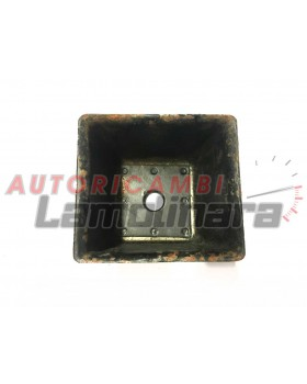 Holding cup engine mounting rear NSU Prinz 4